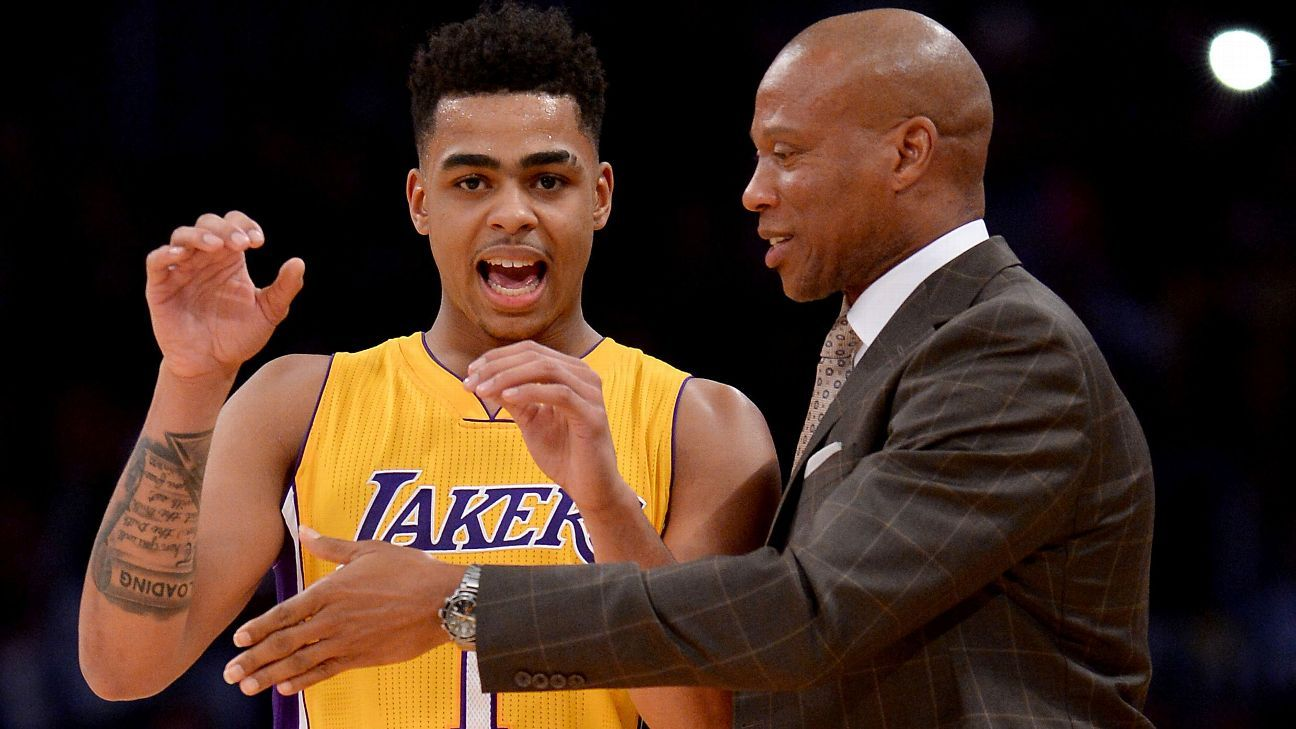 TV analyst Don MacLean rips Lakers Byron Scott this time on