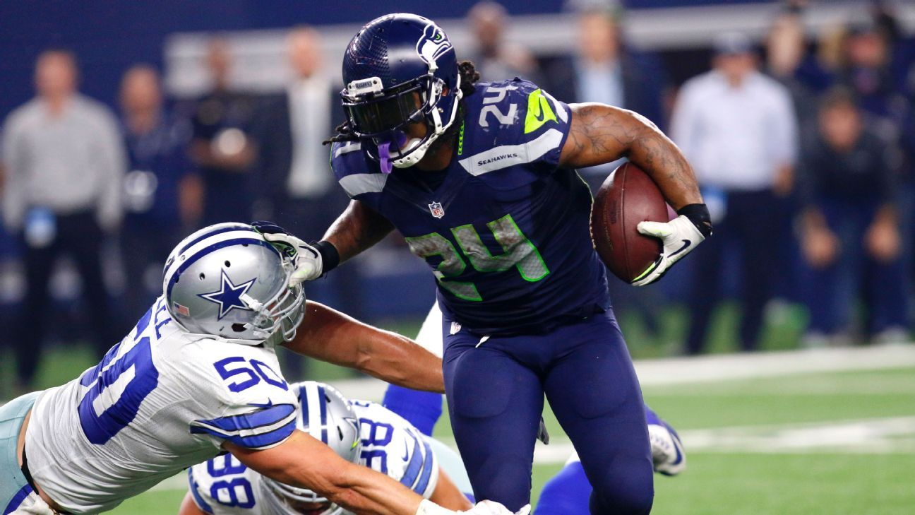 If Marshawn Lynch unretires, Seahawks would likely be forced to release him