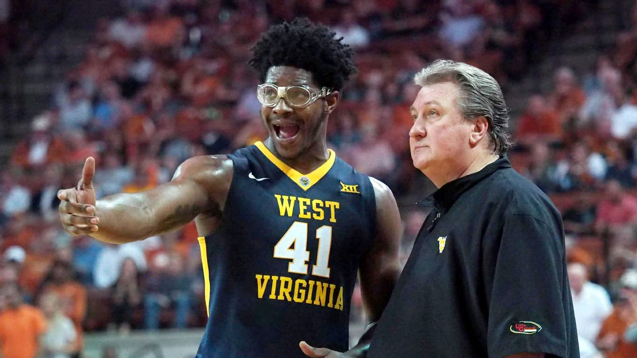 2013 Recruits Uk Basketball And Football Recruiting News: Recruit And Return: WVU Will Contend Again In Big 12