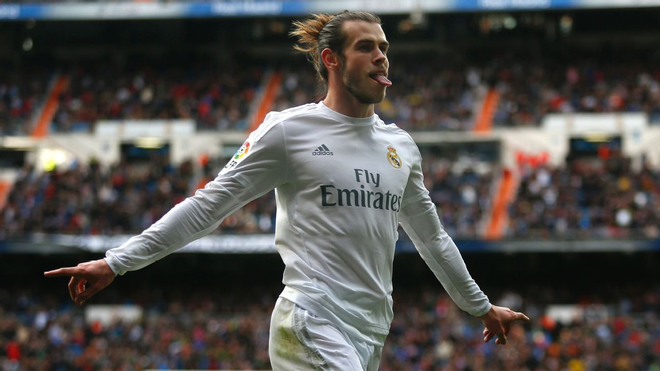 Real Madrid s Zidane doubts Gareth Bale injury from golf