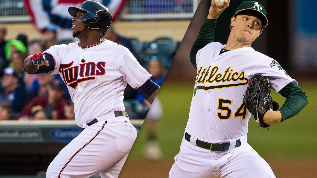 Need-to-know facts for the 2016 fantasy baseball season - MLB