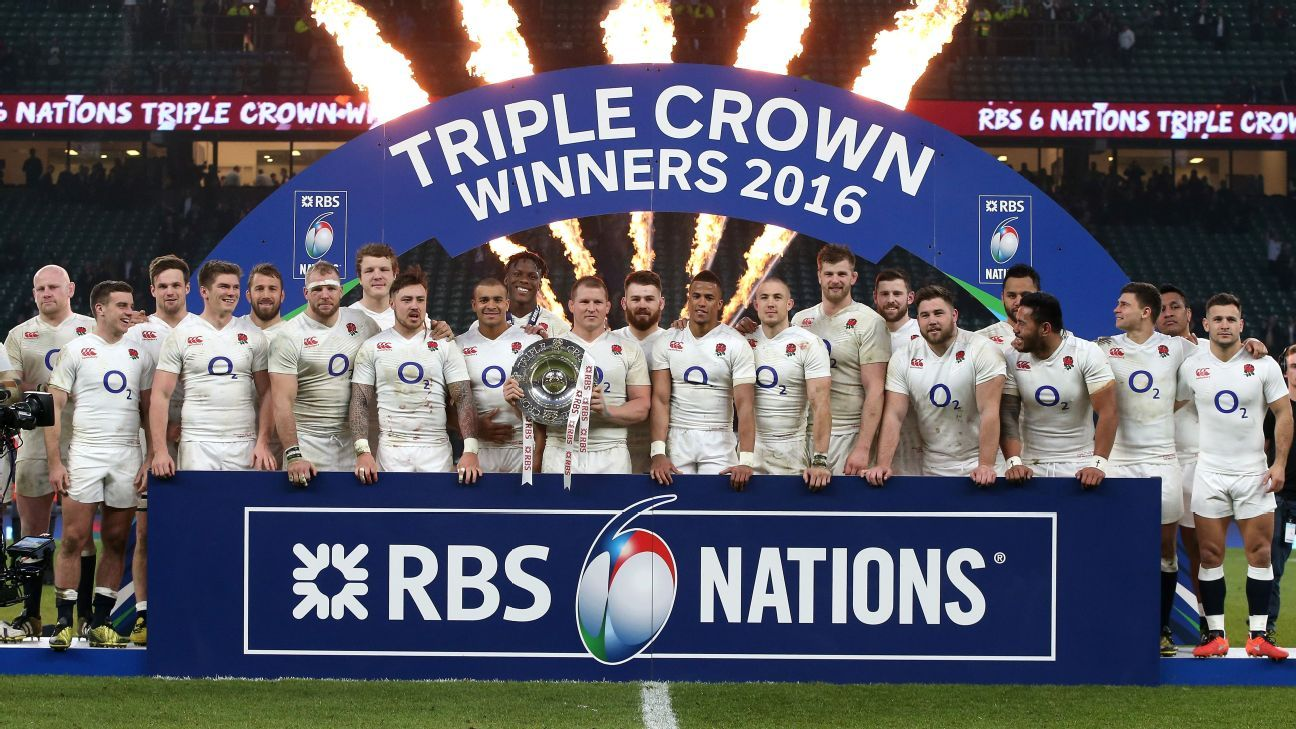 Rbs to end 14 year sponsorship of six nations in 2017 - Rugby six nations results table ...