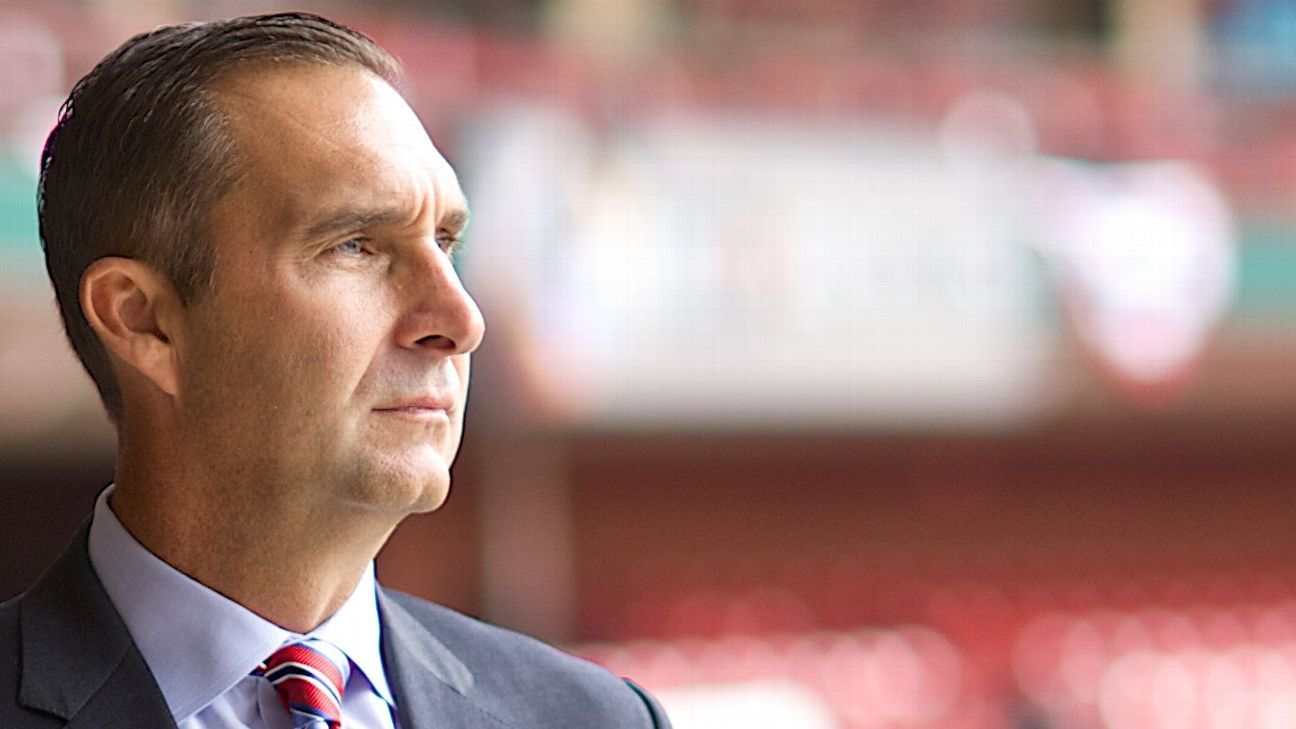 St Louis Cardinals To Look Into Allegations From Former