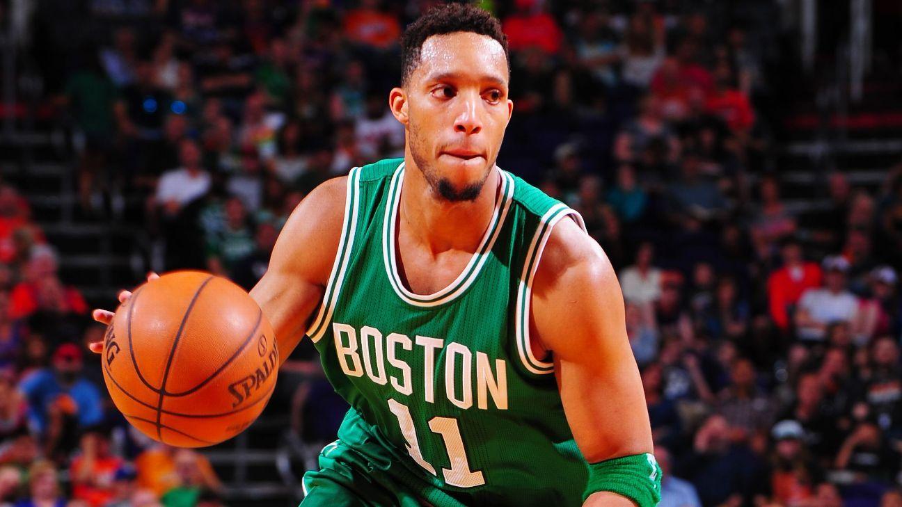 Latest NBA free-agent reports