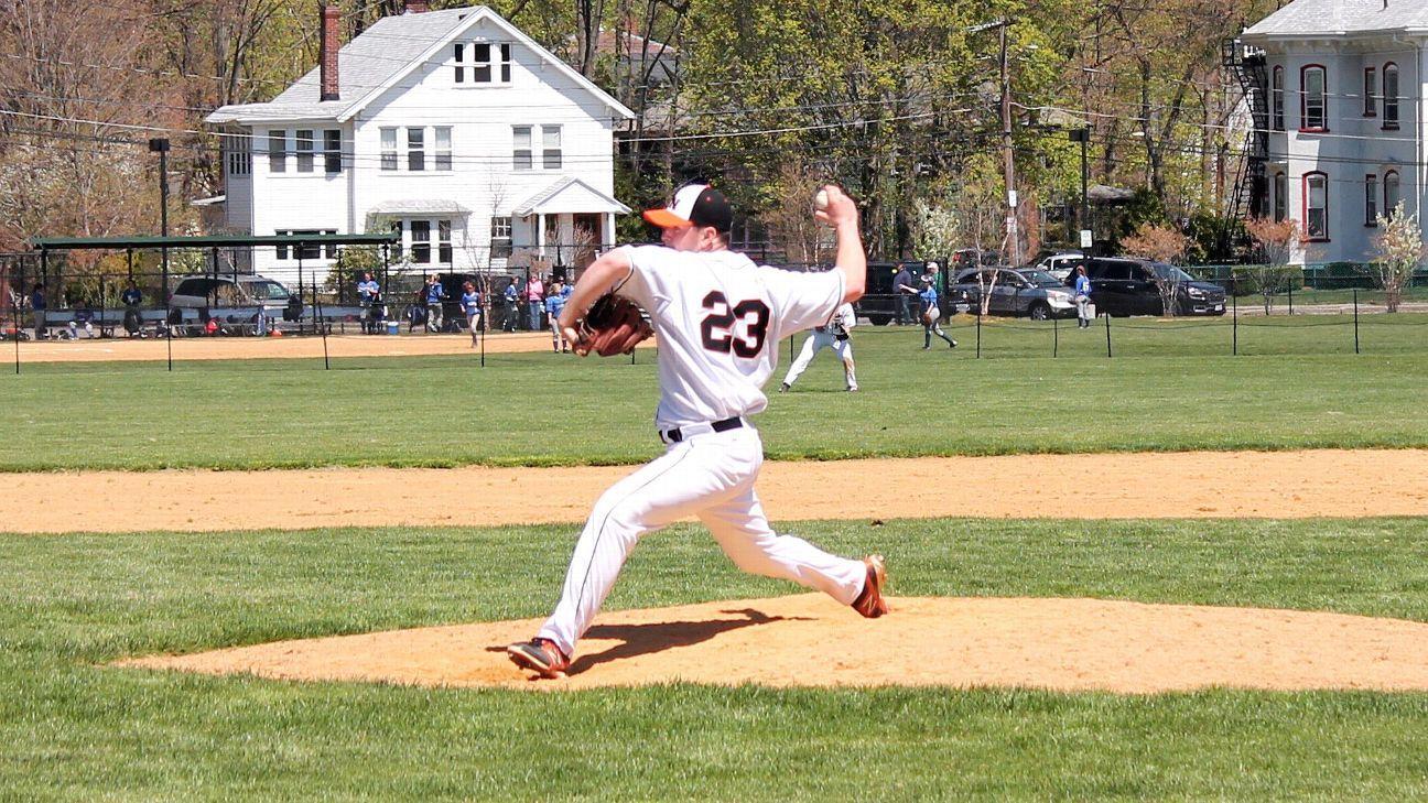 Baseball: Newton North 2, No. 8 Braintree 1 - Boston High ...