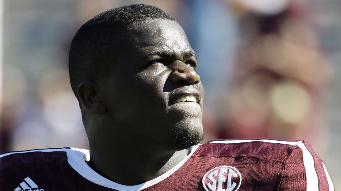 How a workout helped sell the Seattle Seahawks on Germain Ifedi