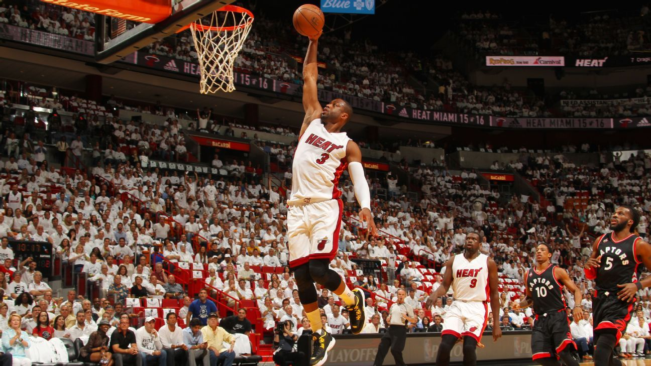 With season at stake, neither history nor health favor Miami Heat - Miami Heat Index-  ESPN