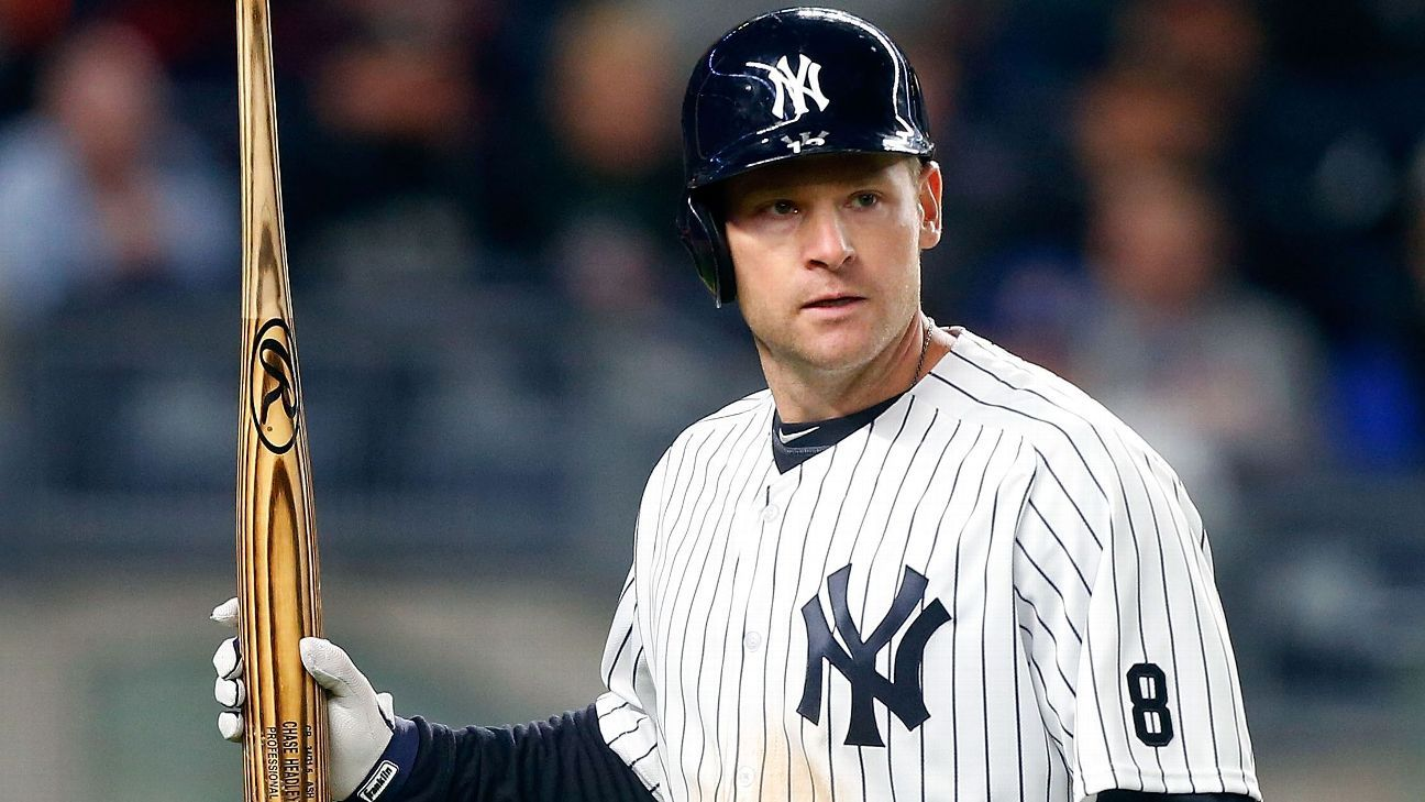 Gleyber Torres' injury saves Chase Headley's spot on Yankees