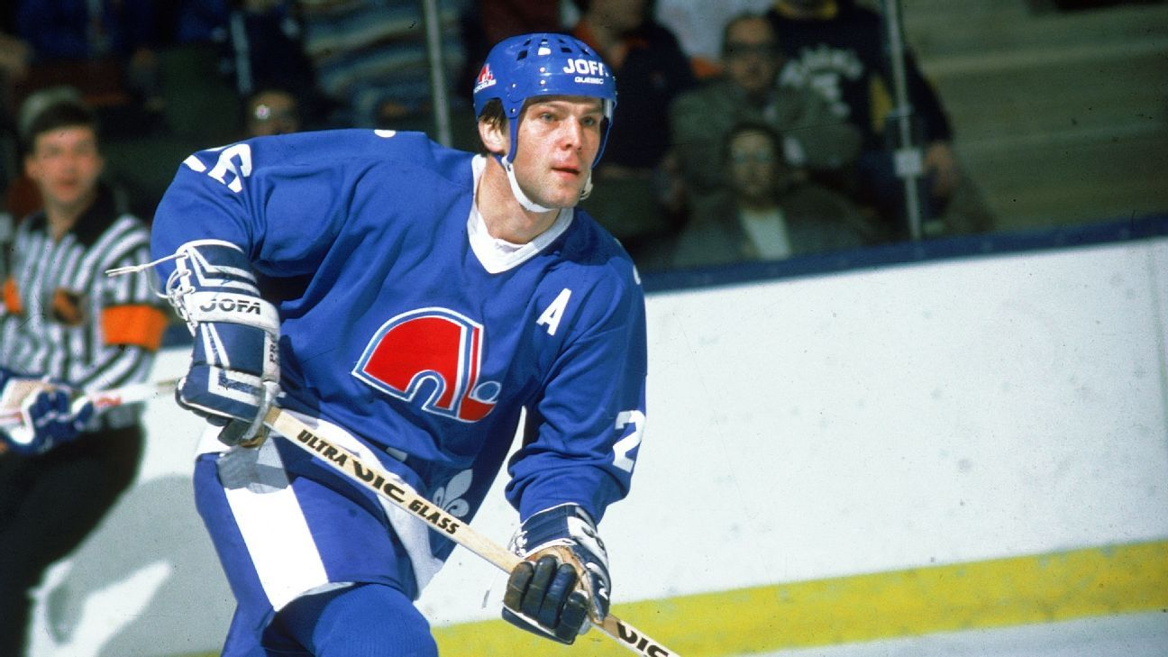 NHL -- Q&A: Peter Stastny might be retired, but he's still ...