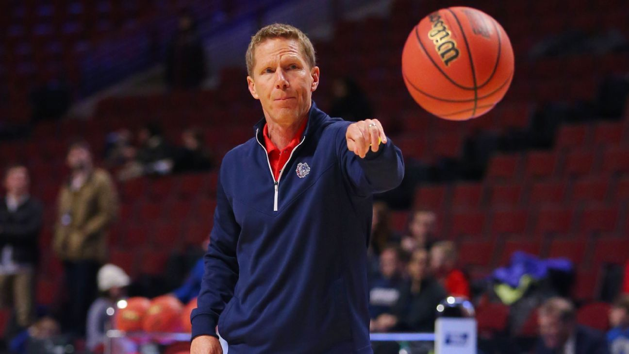Gonzaga Bulldogs Could Be The Best Of The West