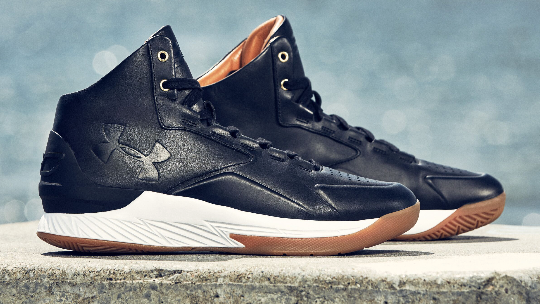 Stephen Curry's new lifestyle sneaker garners negative reaction