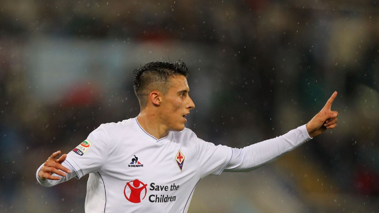 Real Betis Optimistic About Signing Barcelona Forward Cristian Tello