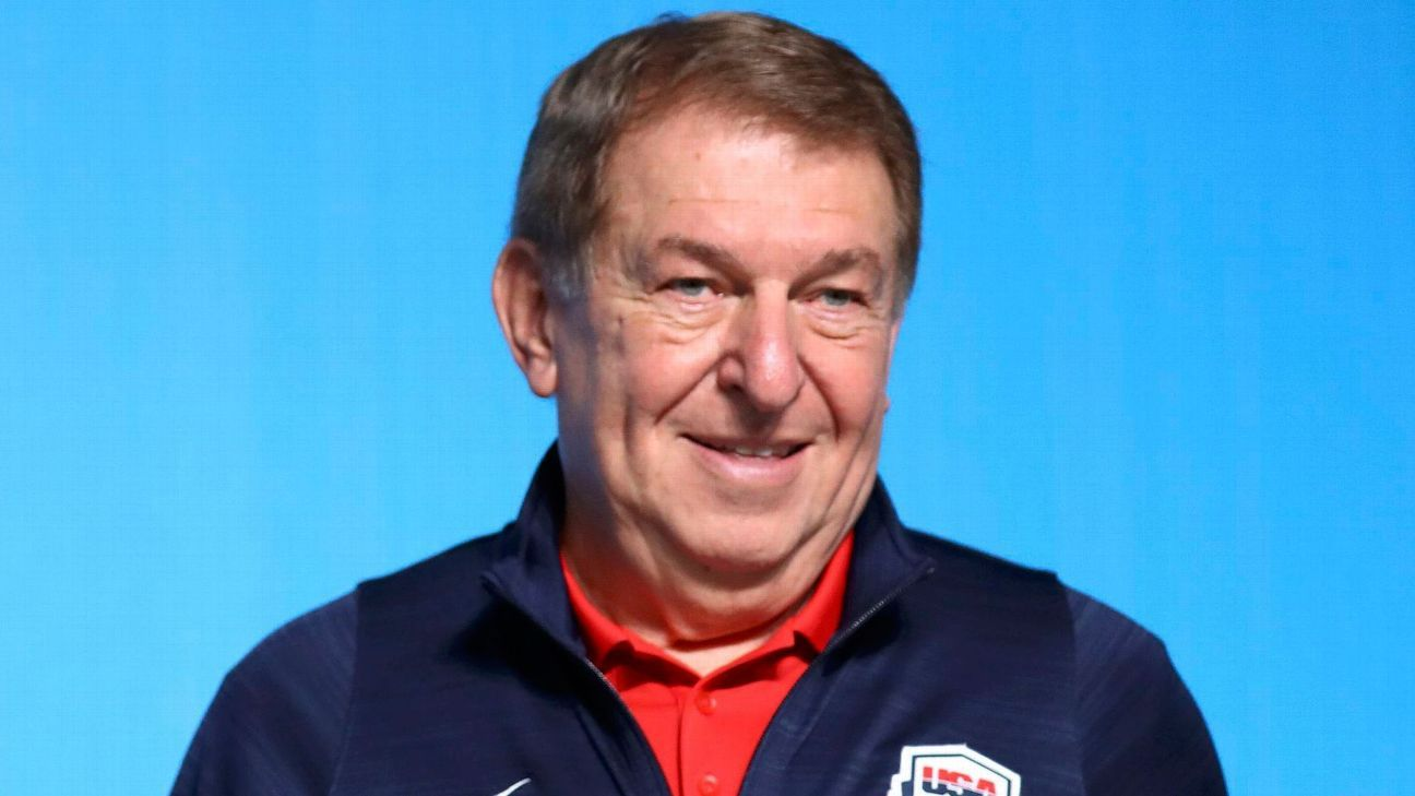 Grand Canyon opens museum to honor Jerry Colangelo