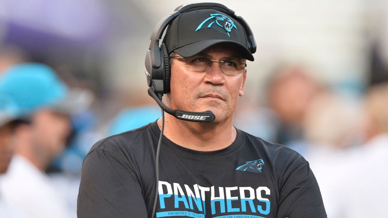 Here's how the Panthers can still make the playoffs. No, seriously