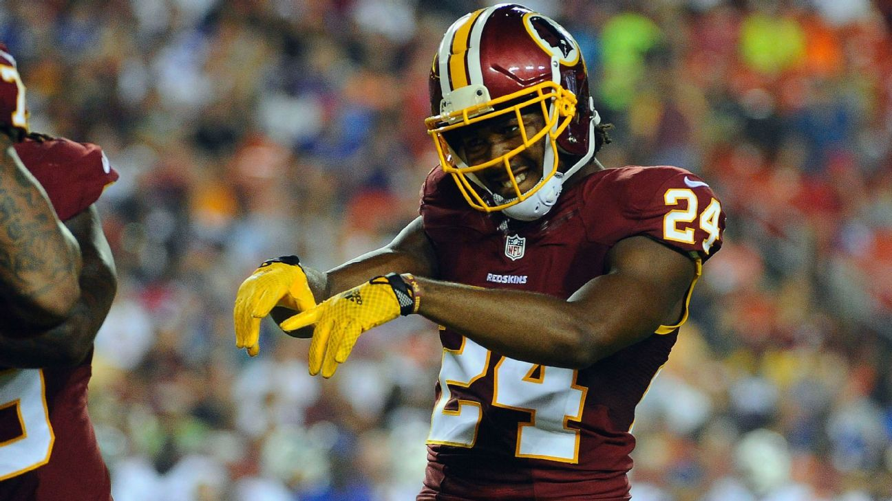 NFL Jerseys Cheap - Josh Norman up, Kory Lichtensteiger down for Washington Redskins ...