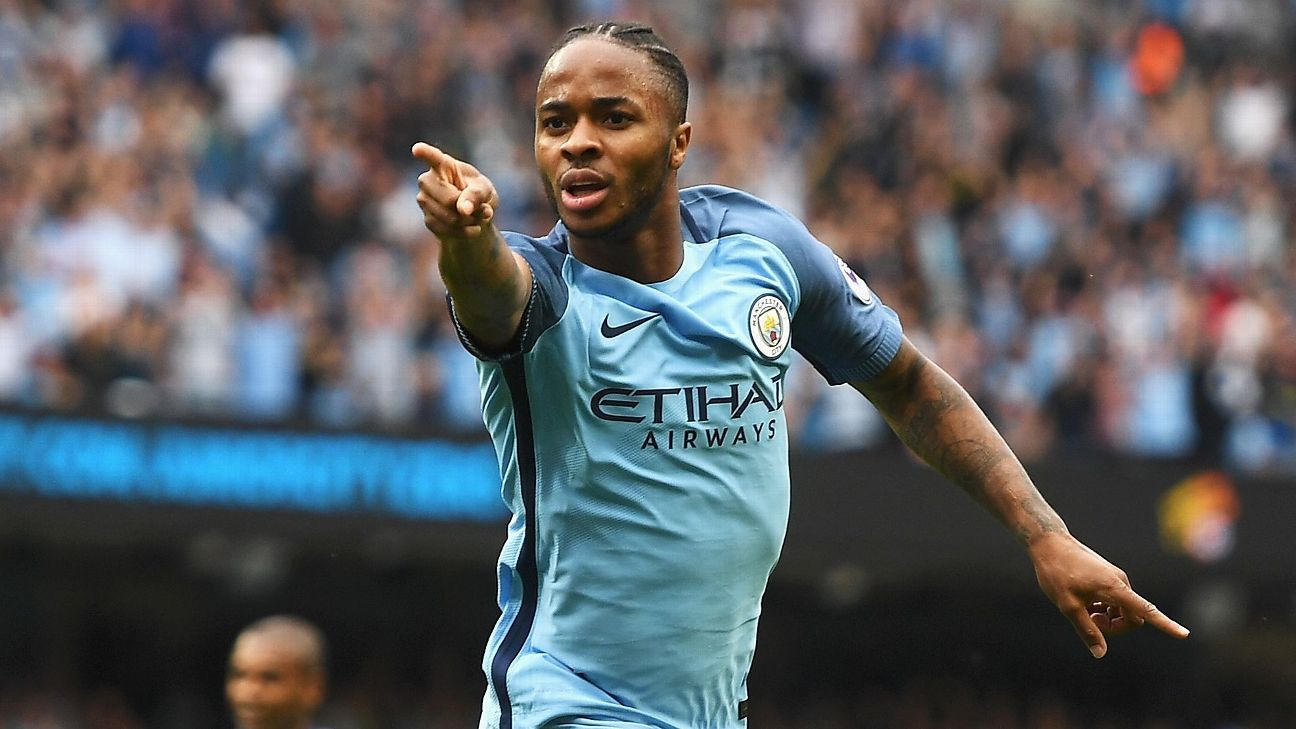 Manchester City\'s Raheem Sterling not motivated by critics