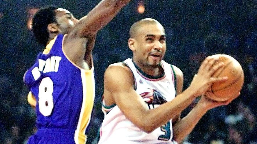 Phil Jackson recalls proposed trade to deal young Kobe for Grant Hill
