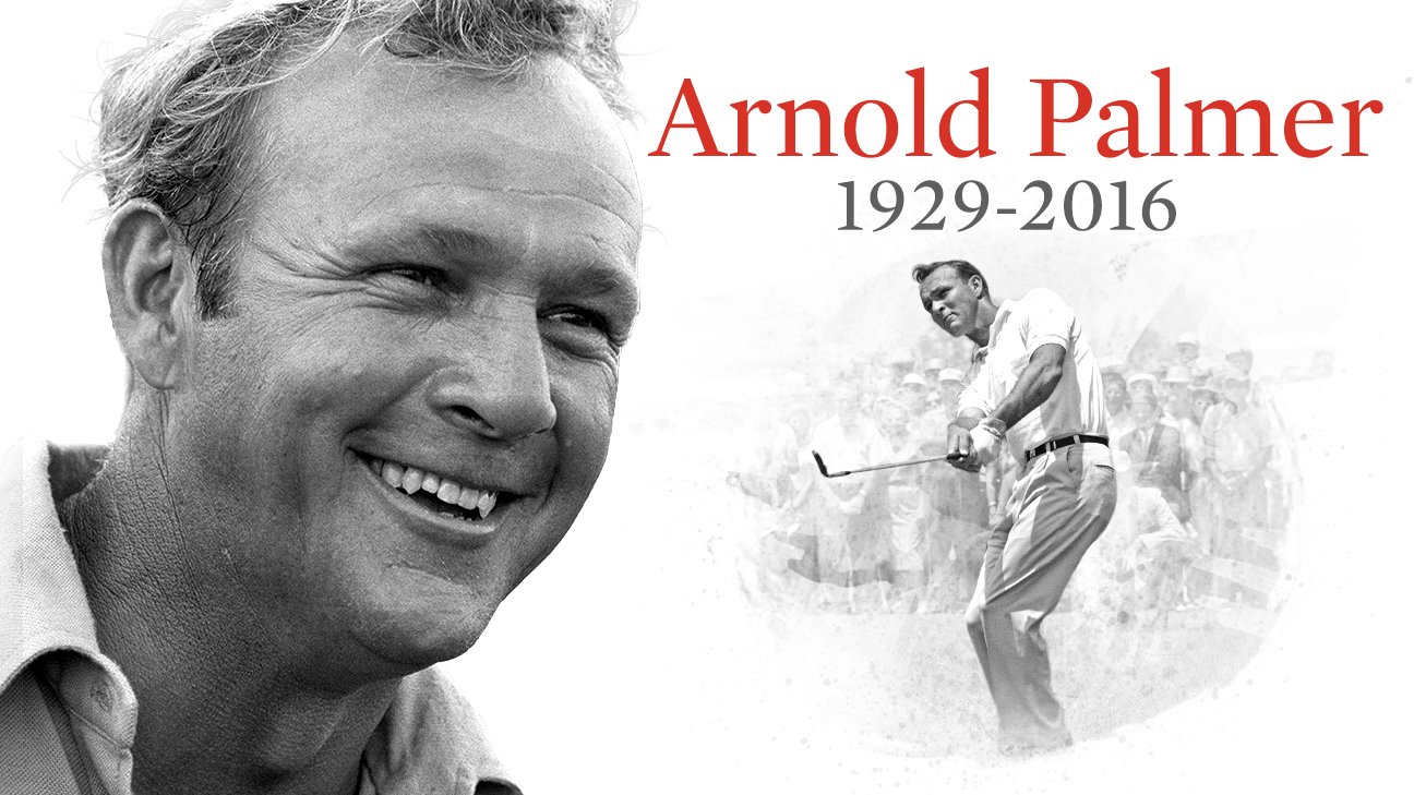 Image result for Arnold D Palmer