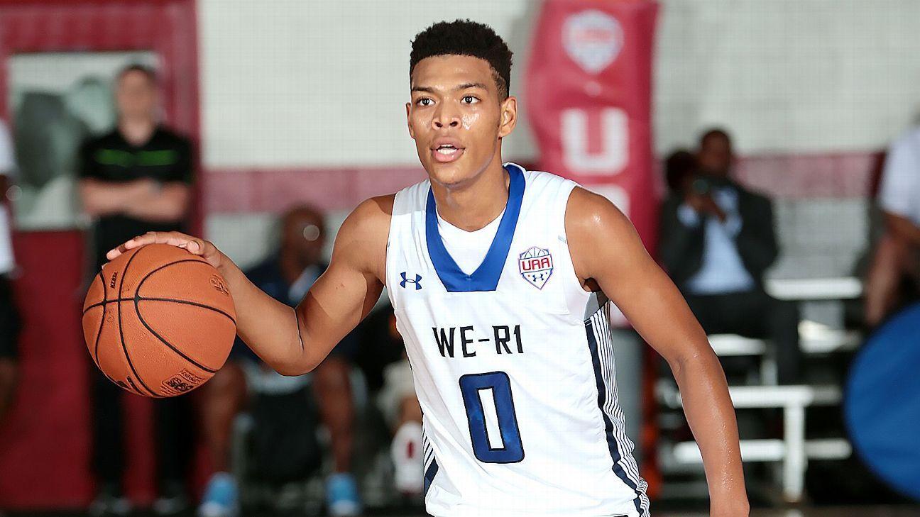 Kentucky Wildcats Get Five-star Point Guard Quade Green