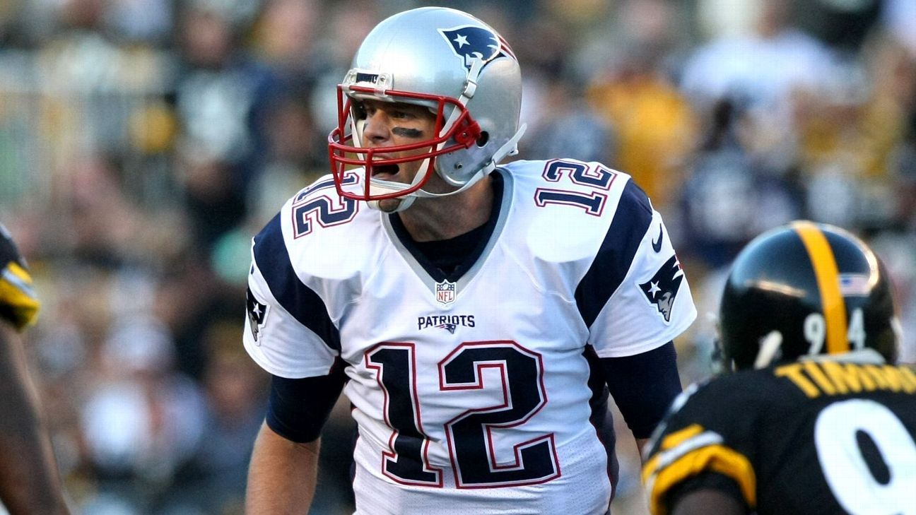 Tom Brady's streak of 14 straight years as captain at risk of coming to an end
