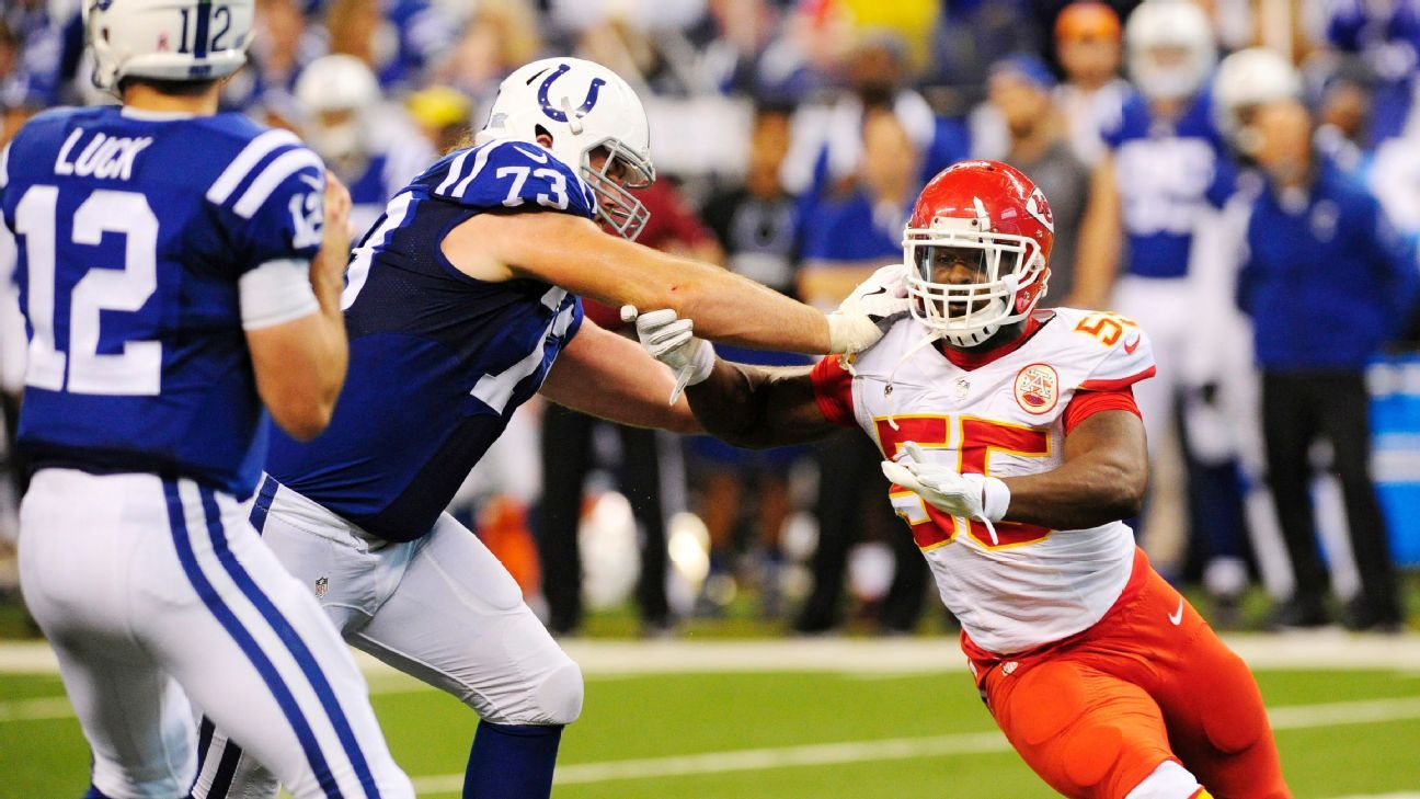 Avoiding Turnovers Dee Ford A Must For Carolina Panthers