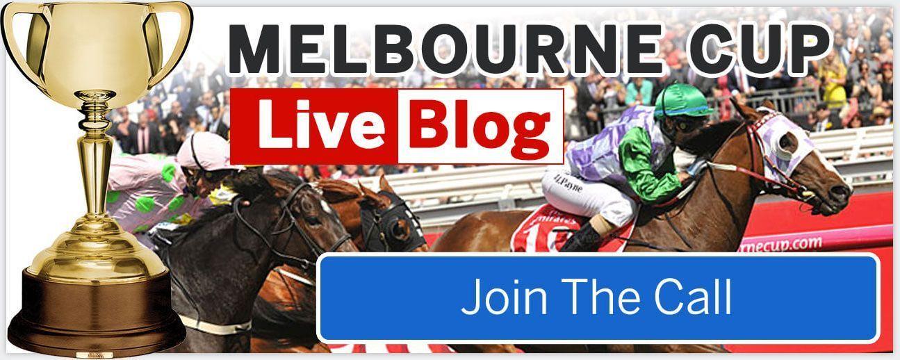 Melbourne Cup Live