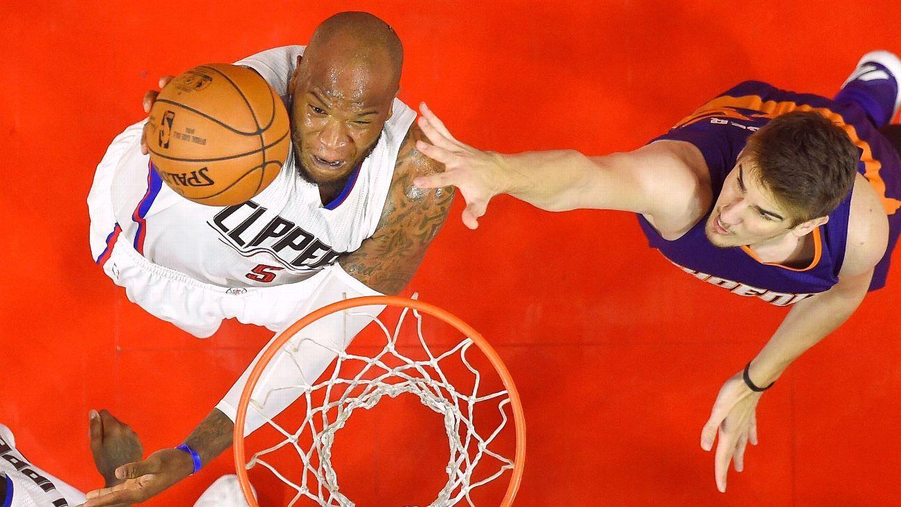 Orlando Magic Basketball  ESPNcom