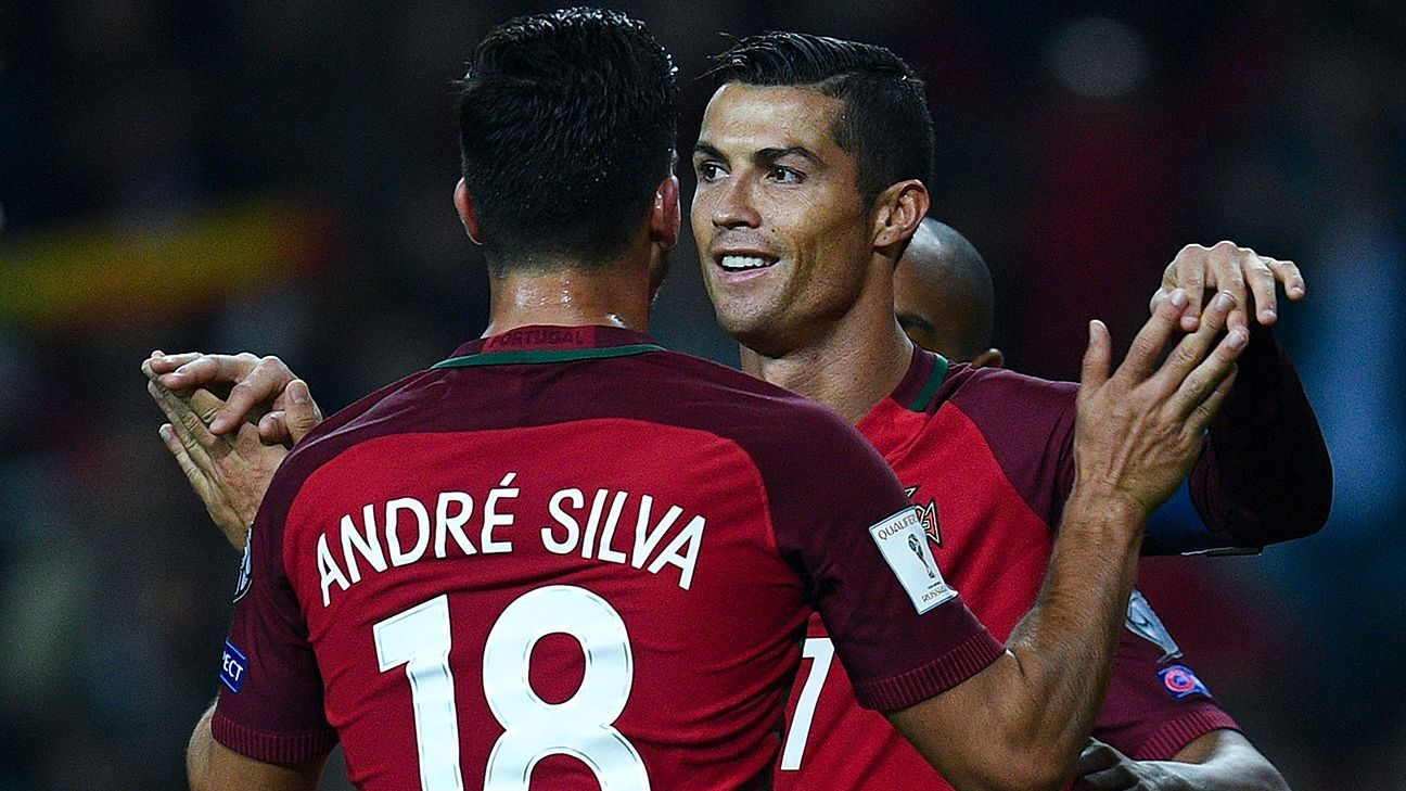 Andre Silva on Manchester United s radar 5 things on Porto s star man