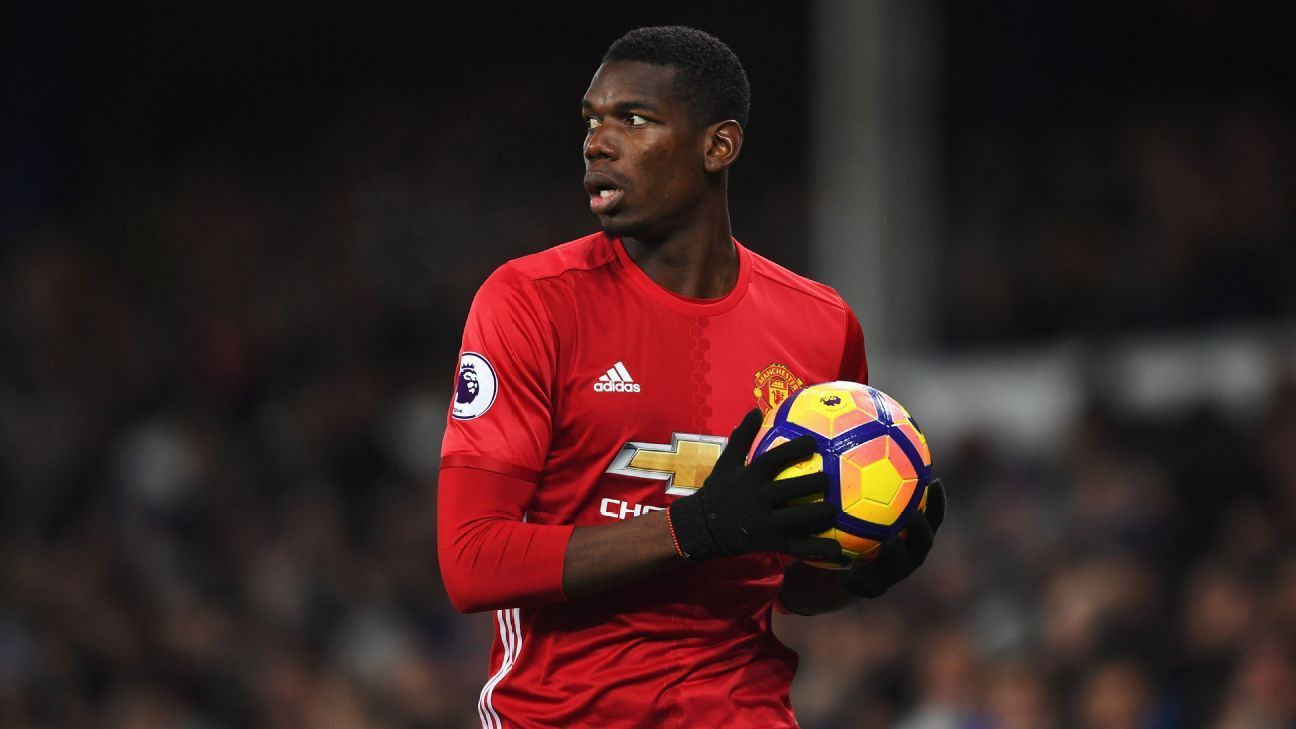 Jose Mourinho Manchester United will see the best of Paul Pogba