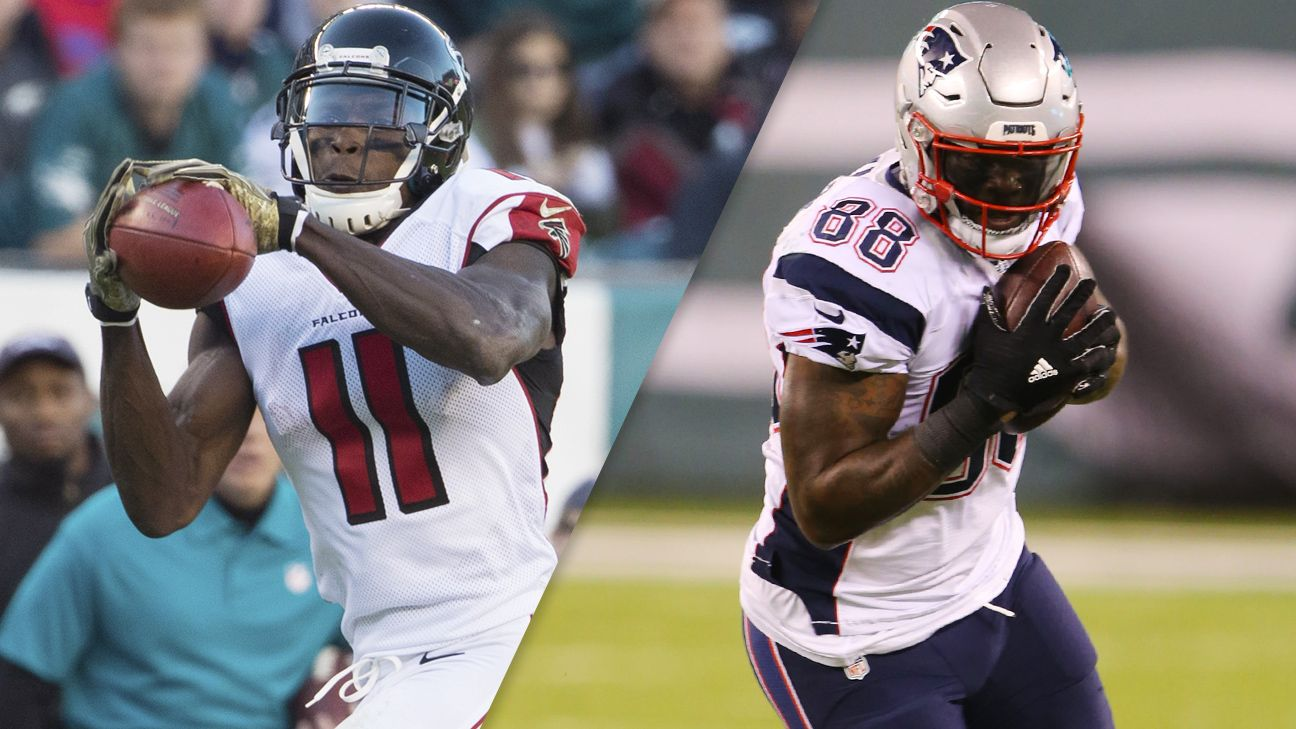 Biggest NFL injury questions for Week 14