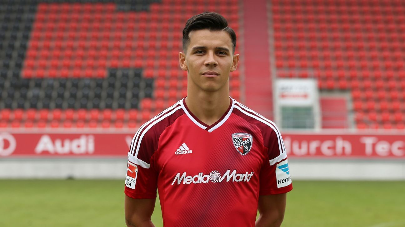 U.S.'s Aflredo Morales joins newly promoted Fortuna Dusseldorf