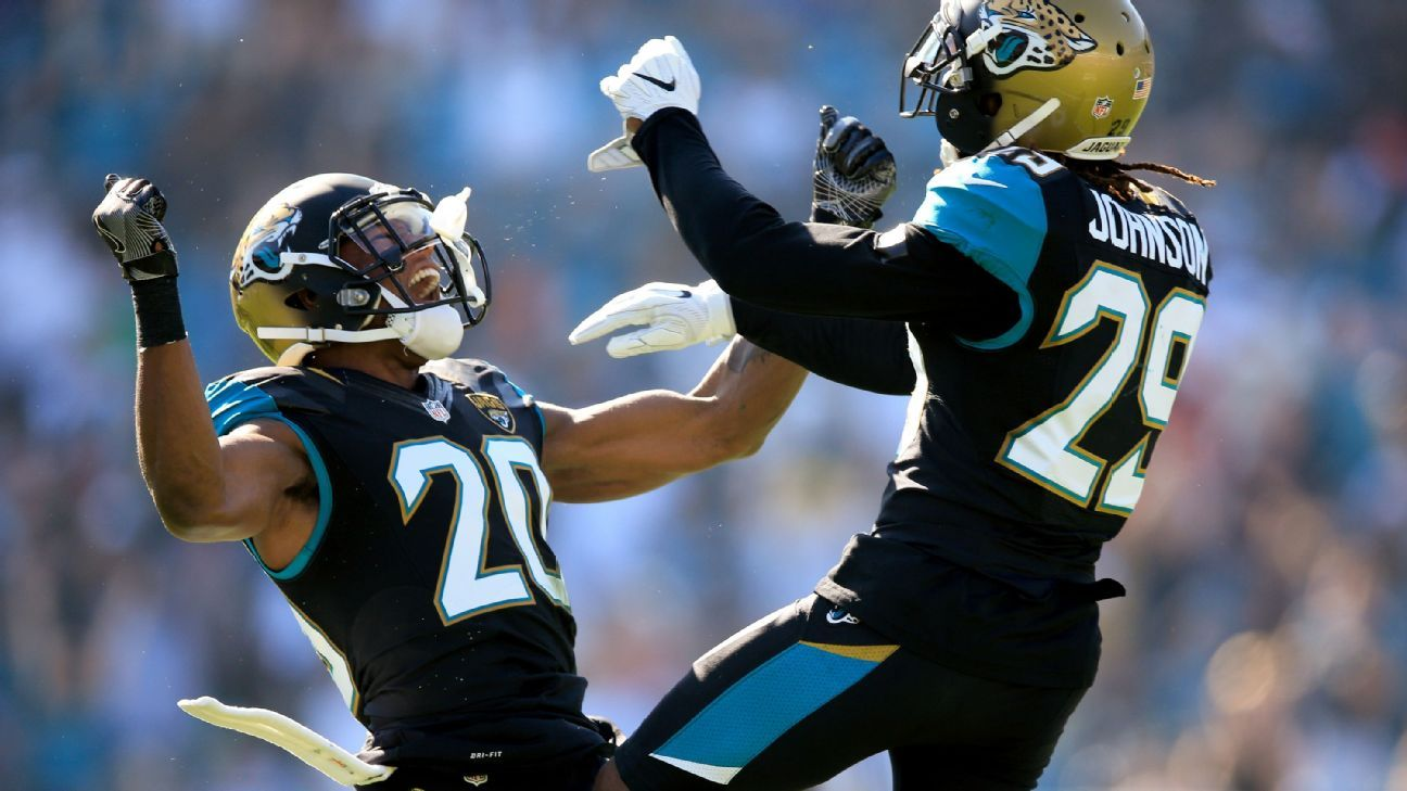 jacksonville jaguars make a rare move up in espn power rankings. Cars Review. Best American Auto & Cars Review