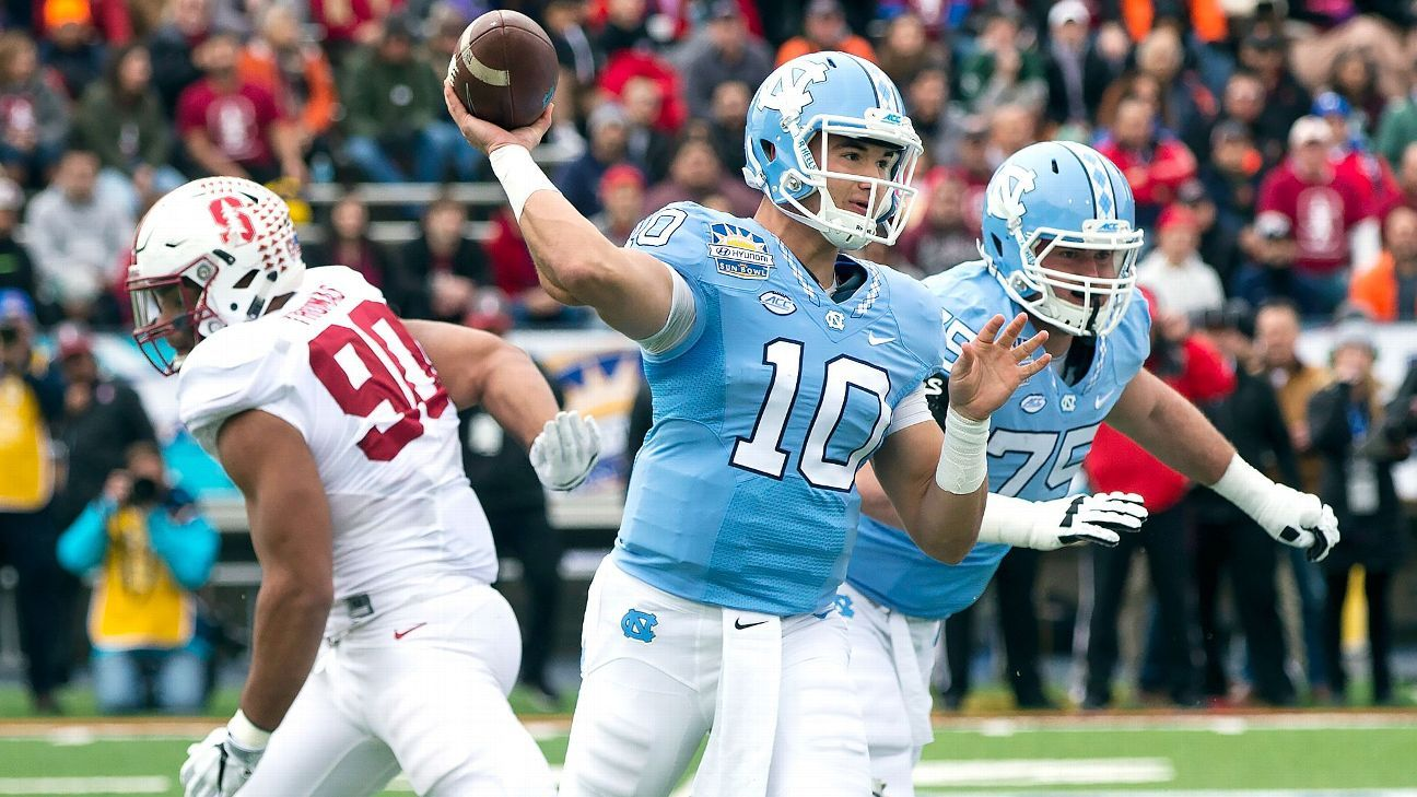 Barnwell: The Chicago Bears and a Mitchell Trubisky mystery