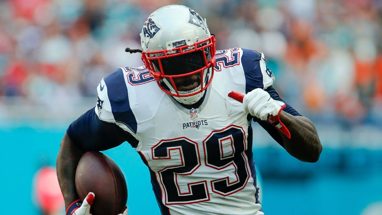 Patriots' LeGarrette Blount one of best values in NFL history