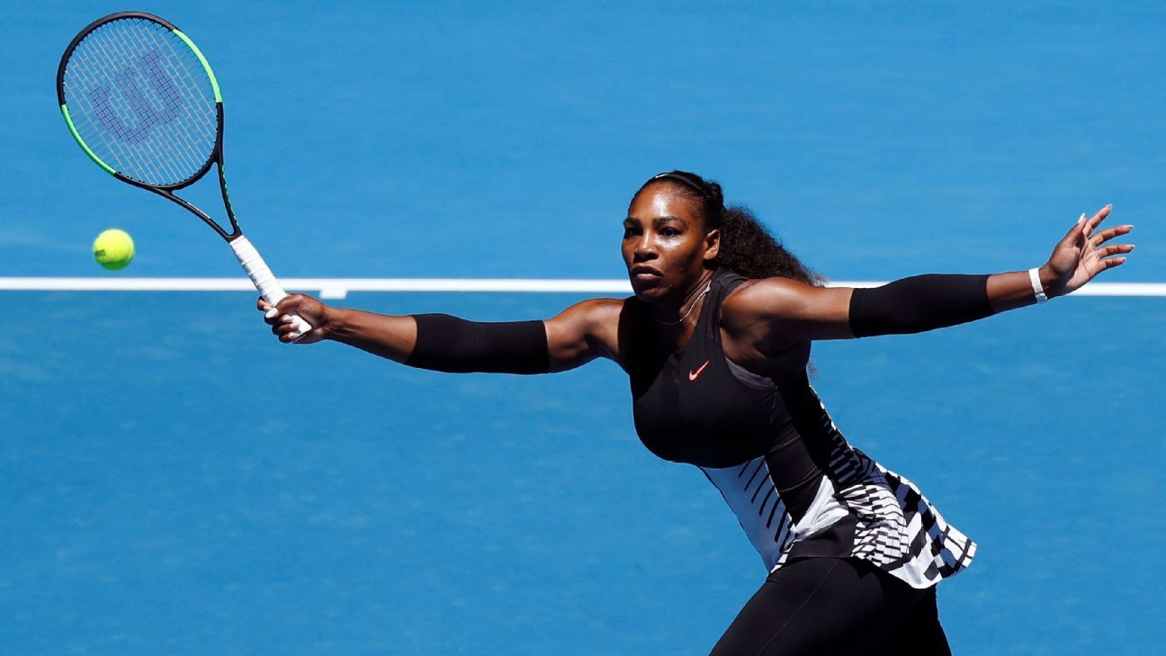 Tennis - Serena Williams the latest star sitting out ...