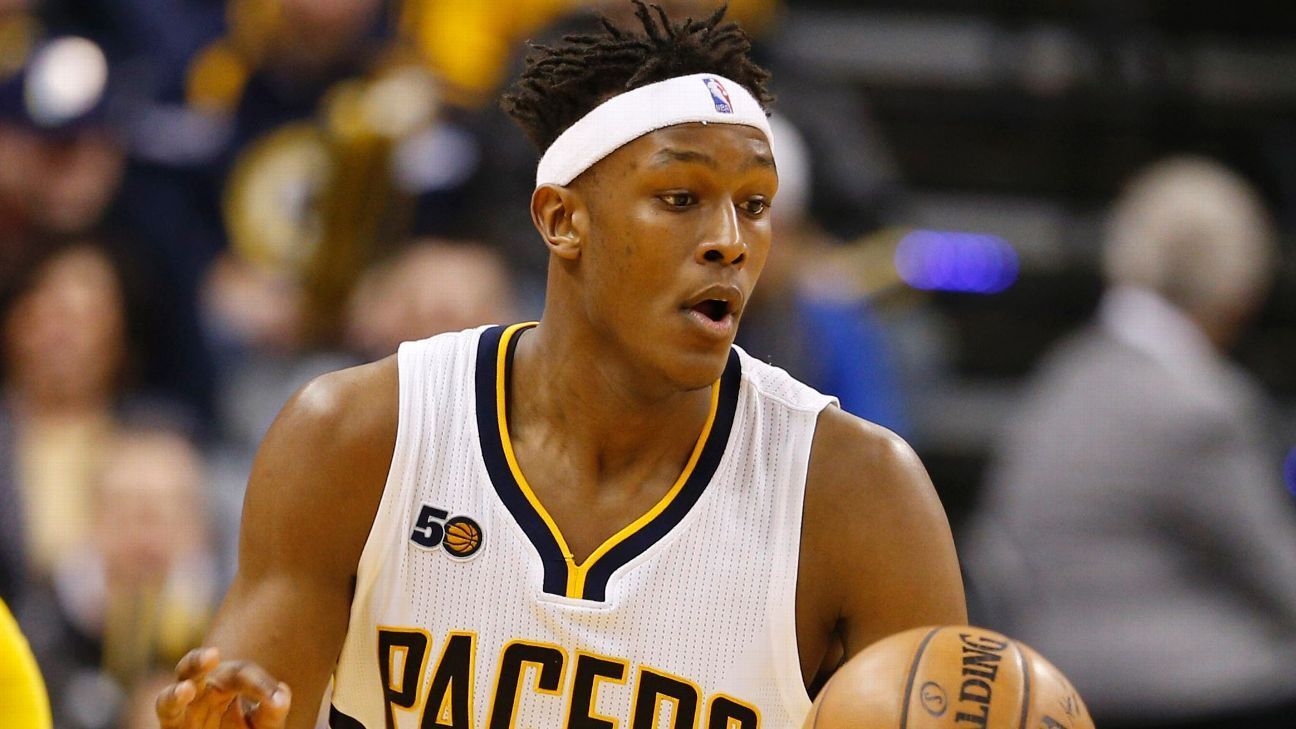 Image result for myles turner