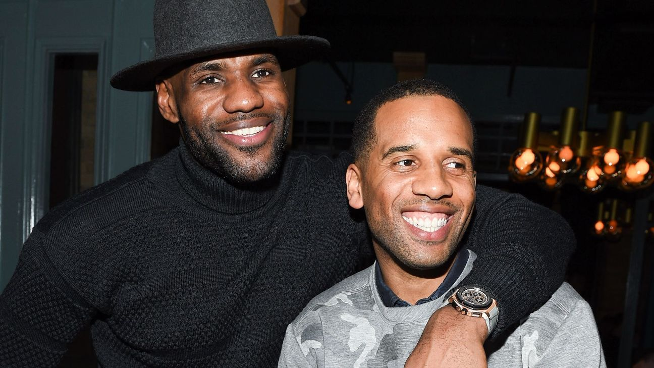 LeBron James' stake in Blaze Pizza chain now worth at least $35 million