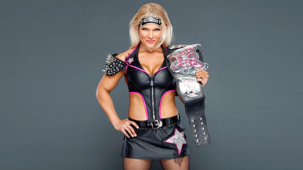 WWE - Beth Phoenix to join the WWE Hall of Fame as a member of the Class of 2017 this March in ...