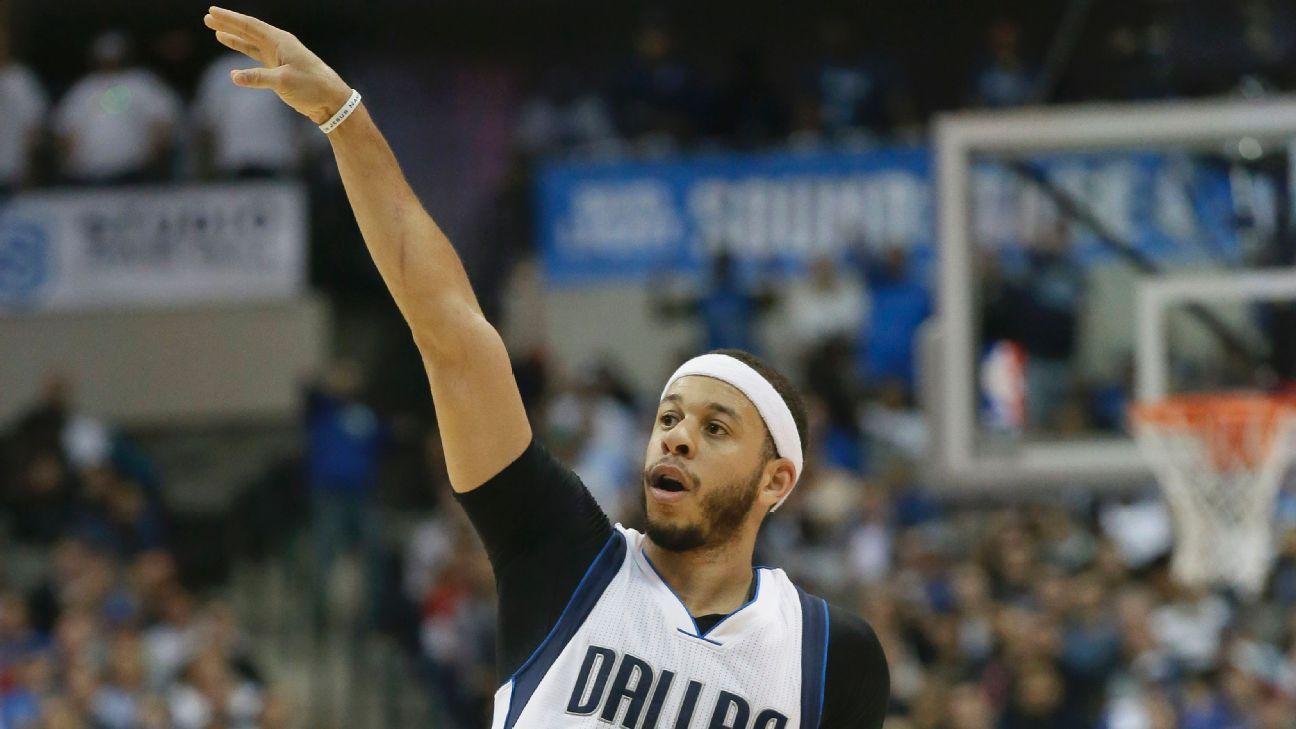 Color game ray otero - Seth Curry Making A Name For Himself For The Dallas Mavericks Dallas Mavericks Blog Espn