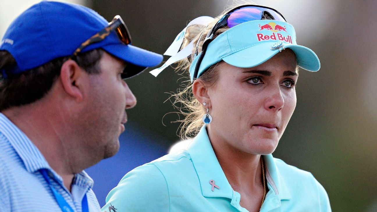 lexi thompson gets 4