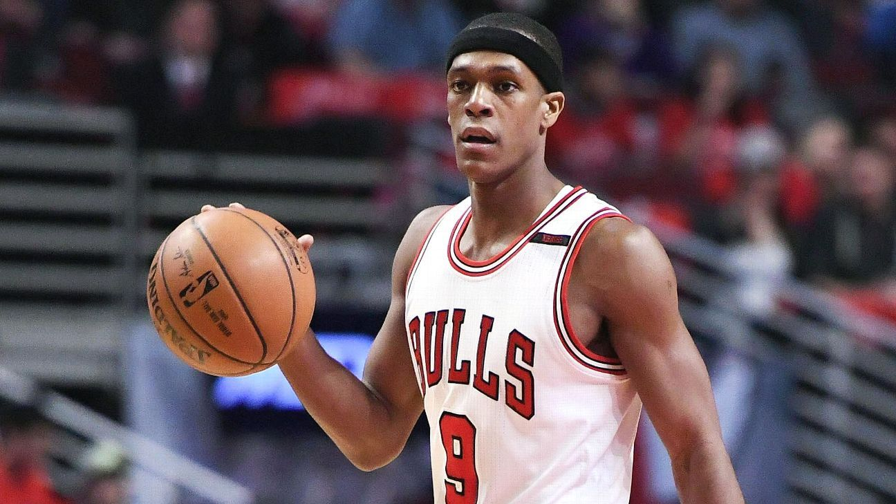 Sources: New York Knicks in touch with Rajon Rondo for ...  Sources: New Yo...