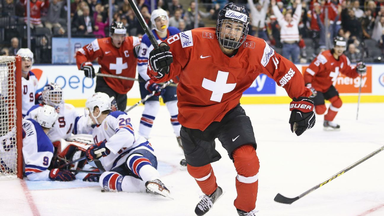 nhl draft projections The overwhelming consensus for the 2018 nhl draft is swedish  a majority of  rankings have him listed in the low teens, while corey.