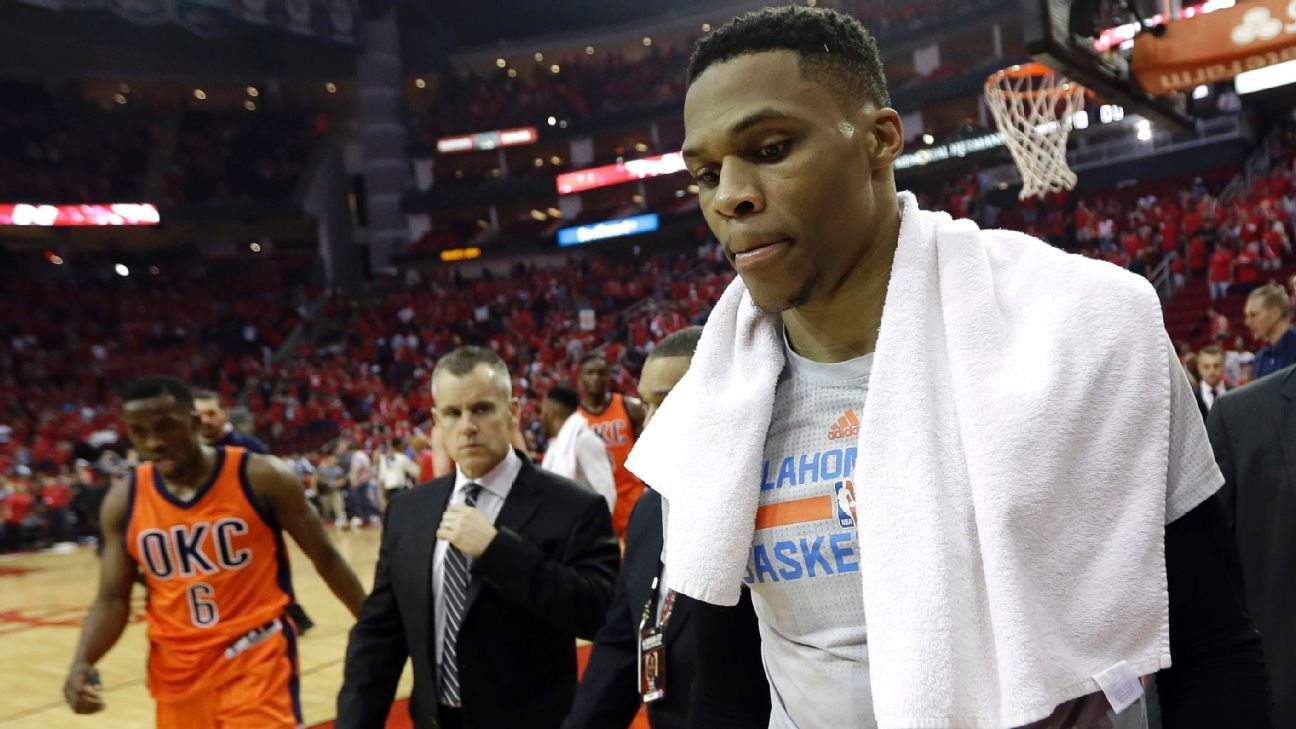 The roller-coaster season ends, but the work is just beginning for OKC