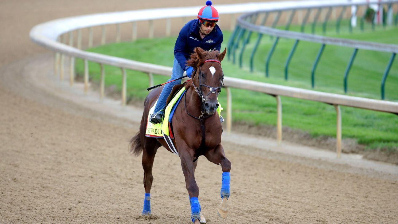 Betting guide for the 149th Belmont Stakes