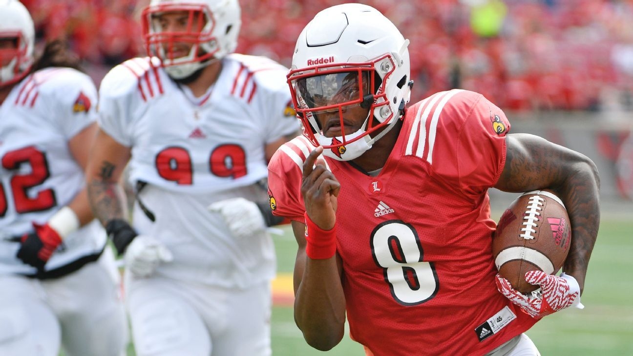 Lamar Jackson's most likely landing spot? The safest prospect in the 2018 class? Mel Kiper picks 15 questions to preview next week's draft.