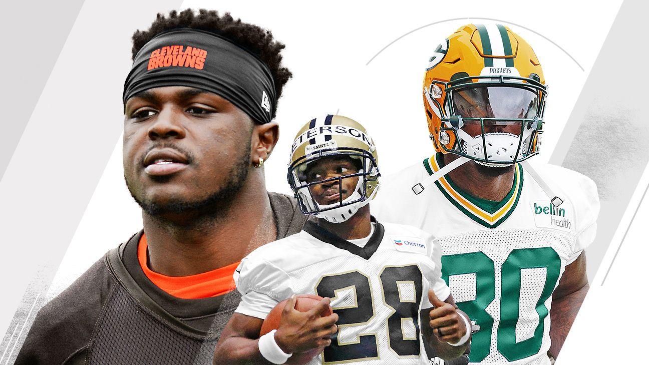 Offseason grades, lingering questions for all 32 NFL teams