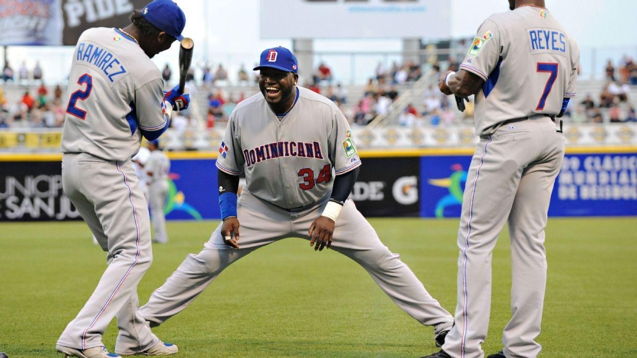 Big Papi has made big league impact in Dominican Republic