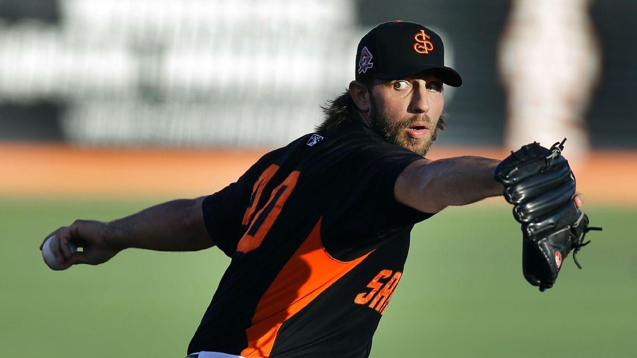 MLB - Fantasy Baseball Forecaster - Starting pitcher ...