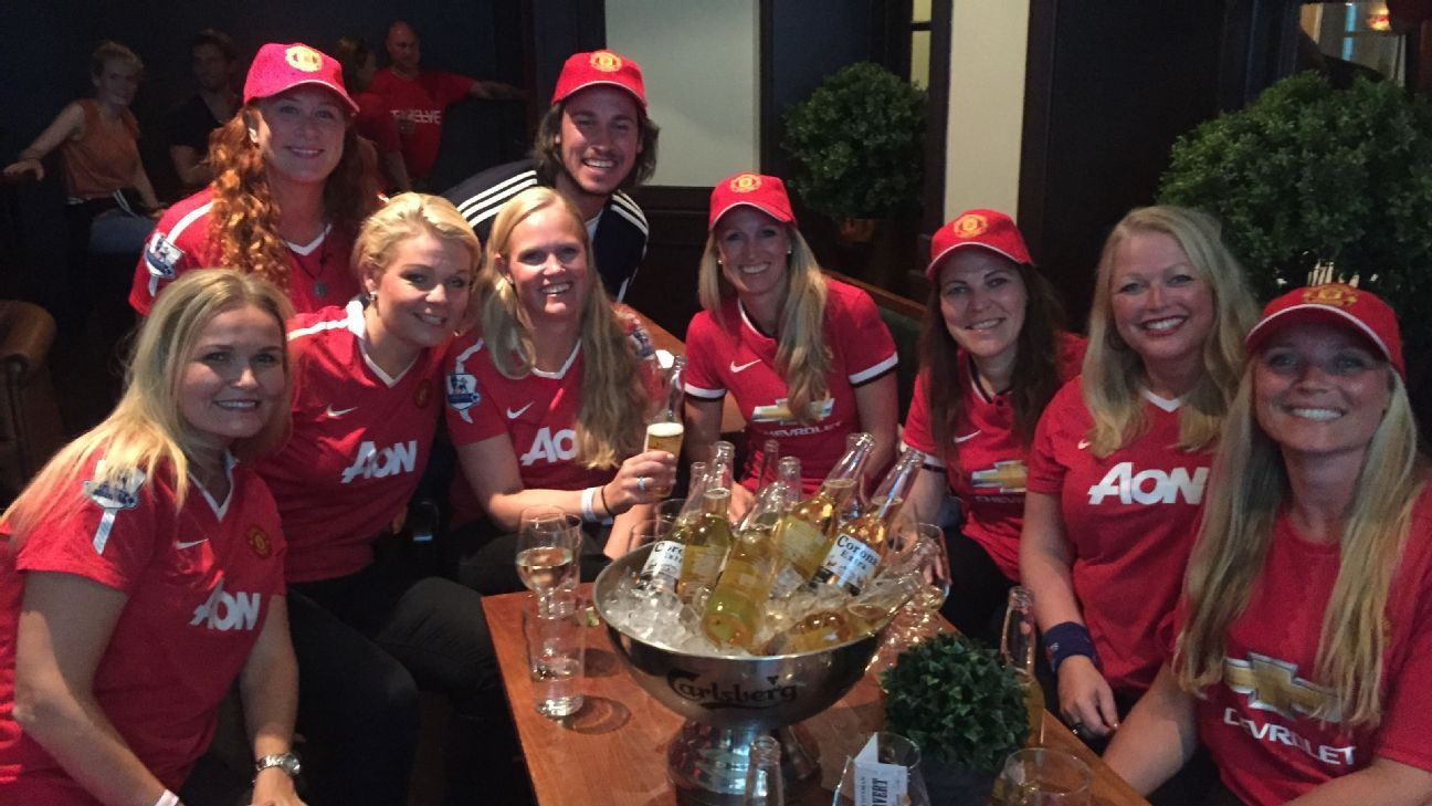 Norwegian fans offer manchester united a home from home ccuart