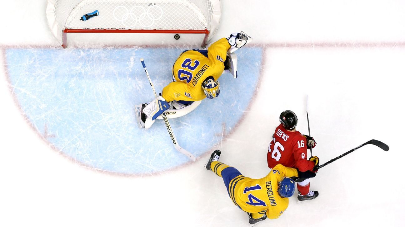 Will NHL players really be iced out of Olympics? Here's the lowdown on where things stand